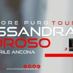 Video Clip Fuoco d'artificio di Alessandra Amoroso