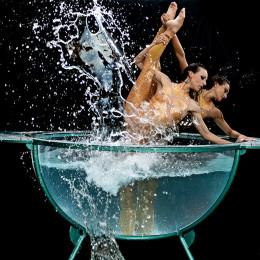 Waterbowl - Liberidi
