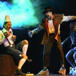 LiberiDi - Pinocchio