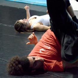 Liberi Di Physical Theatre - Formazione