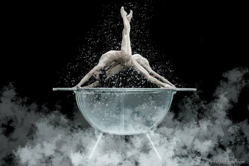 LiberiDi - Waterbowl