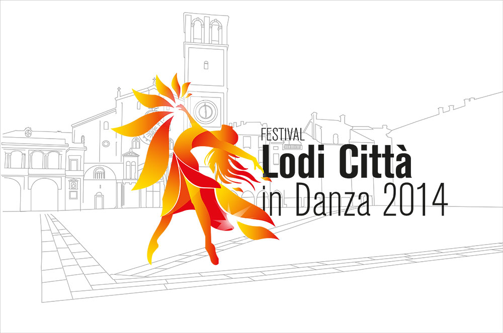 Dance & Acrobat Training a Lodi città in danza
