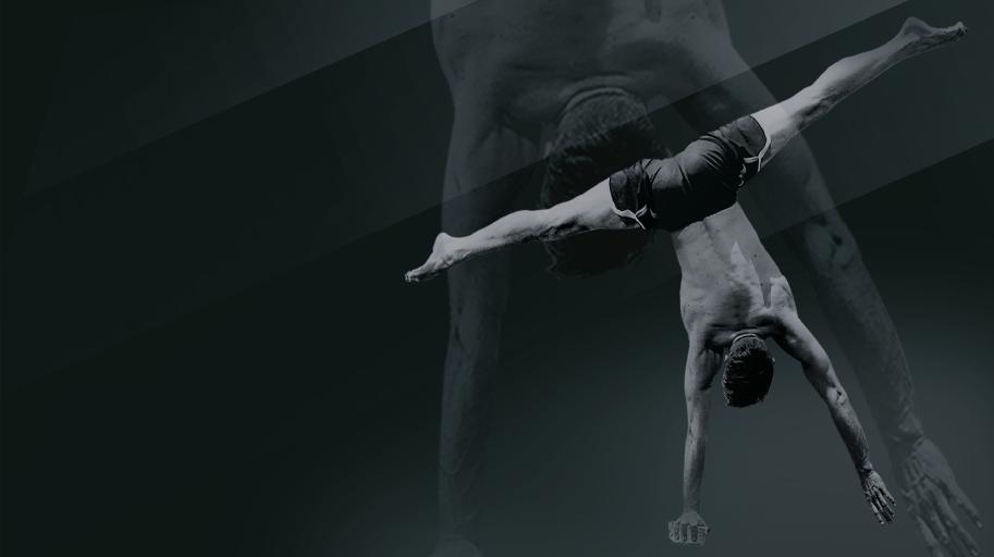 handstand: corso di verticalismo - verticali della liberi di... School. Scuola di Circo e Arti Performative Milano.