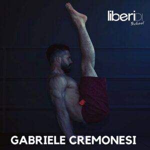 Gabriele Cremonesi