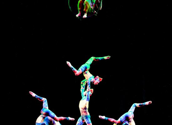 Compagnia Liberi Di...Physical Theatre. Arobati, Performer, scopri chi siamo!