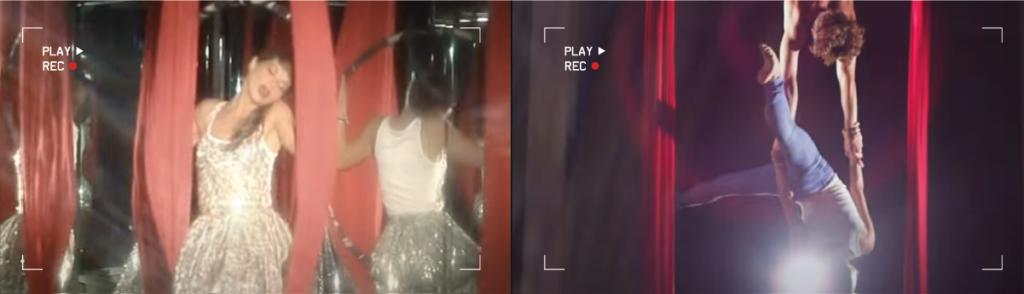 Liberi Di...Cine-Studio : lo spazio è stato utilizzato per produzioni di spot pubblicitari e video musicali. liberi di... per Alessandra Amoroso: video official fuoco d'artificio.